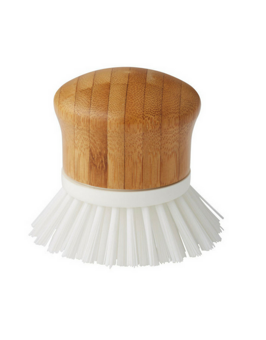 Clean Smart - Earth Round Dish Brush