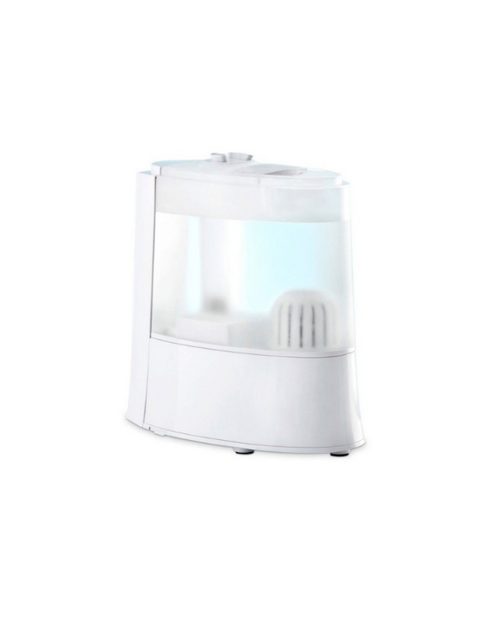Cli-Mate - Ultrasonic Sensor Air Humidifier 50m² CLI-AH300.