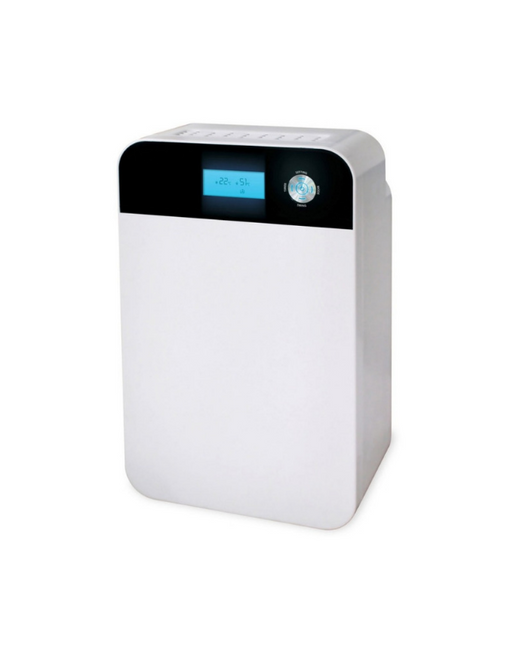 Cli-Mate - Compressor Air Dehumidifier 20L CLI-DH20-E.