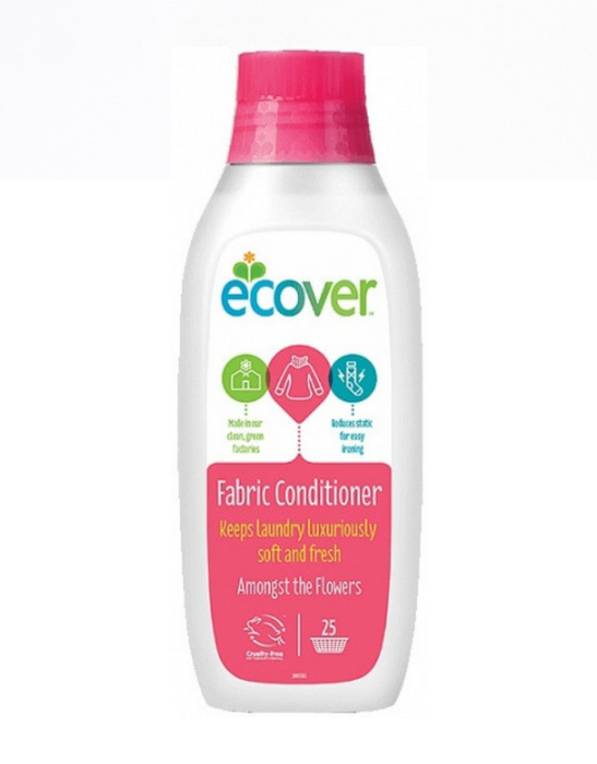 Ecover - Fabric Conditioner Amongst the Flowers 750ml