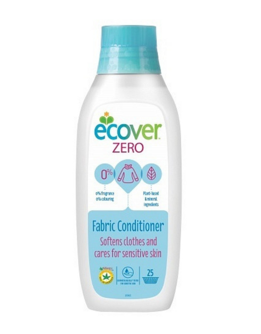 Ecover - Fabric Conditioner Zero 750ml
