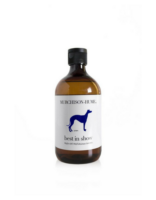 Murchison-Hume. Fresh Coat Moisturising (Dog) Shampoo