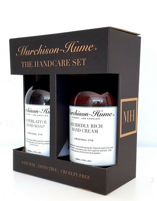 Murchison-Hume. Hand Care Set