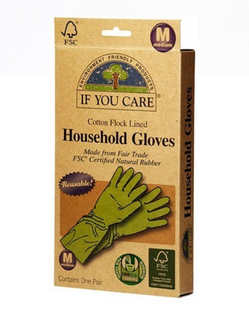If You Care - Medium Gloves 1Pair