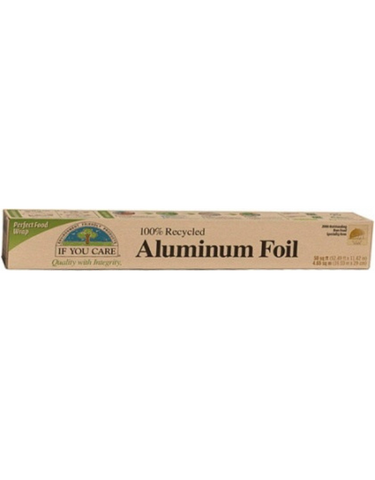 If You Care - Standard Recycled Foil 10m
