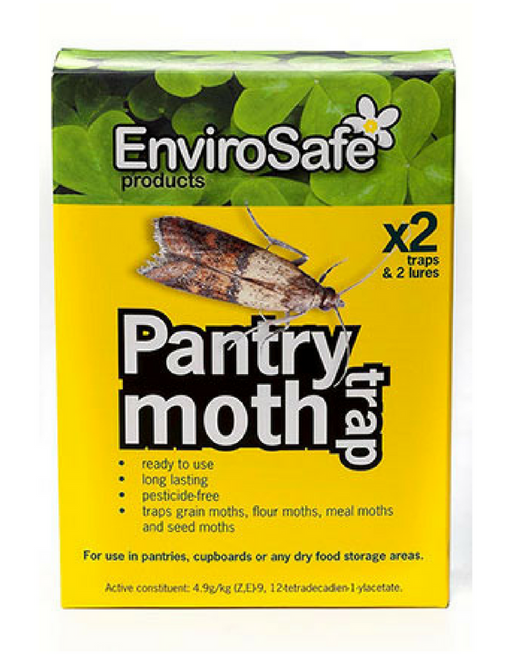EnviroSafe - Pantry Moth Trap