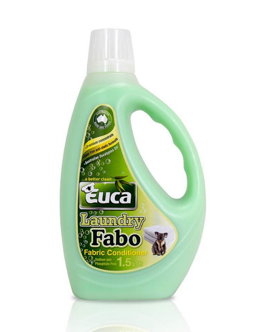 Euca - Fabo Fabric Concentrated Softener Conditioner 1.5L