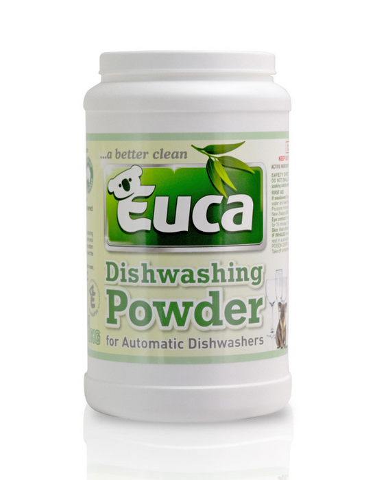 Euca - Eucalyptus Dish Washing powder Concentrate1kg