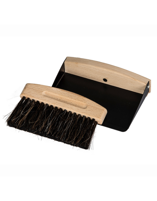 Academy - Table Brush Set