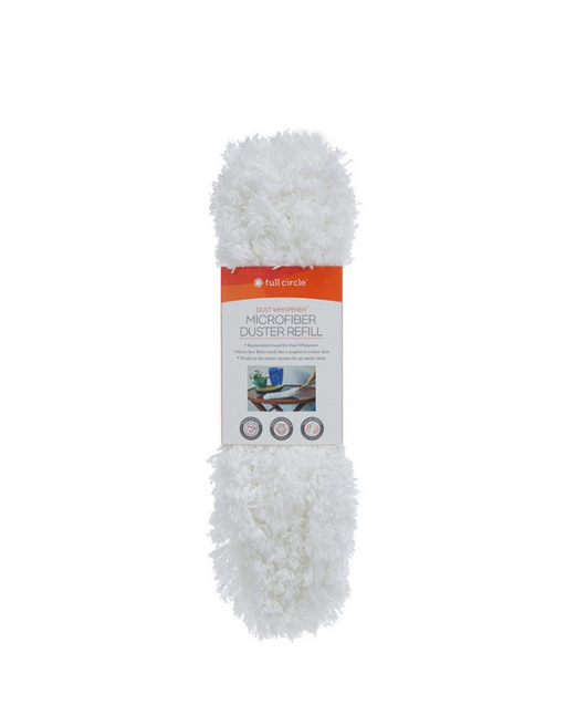 FULL CIRCLE - DUST WHISPERER Microfiber duster Refill