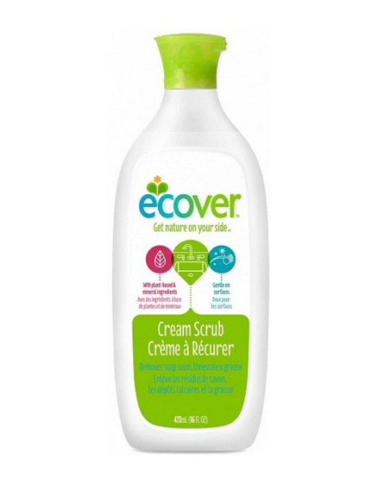 Ecover - Non Scratch Cream Cleaner 500ml