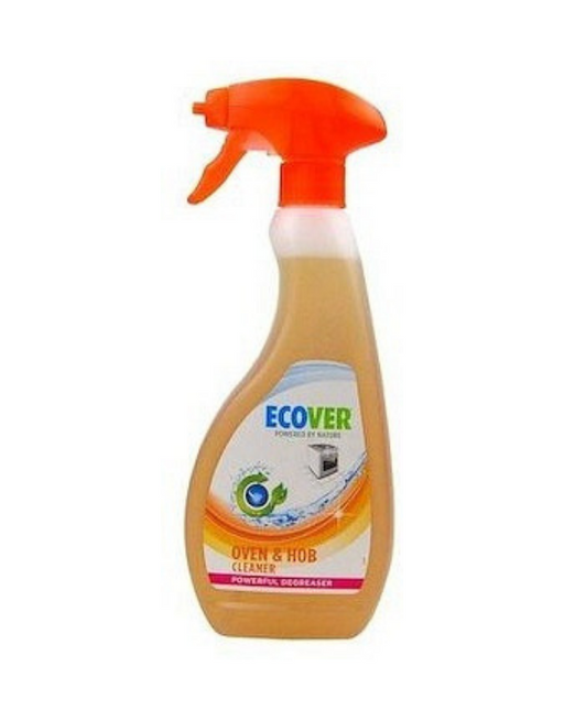 Ecover - Oven & Hob Cleaner Spray 500ml