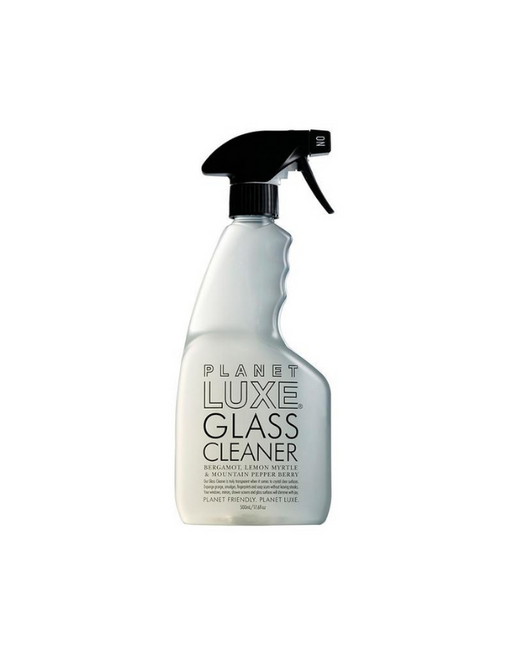 Planet Luxe - Glass Cleaner, Bergamot blend 500mL