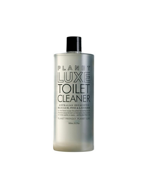 Planet Luxe - Toilet Cleaner, Australian Eucalyptus blend 1000mL