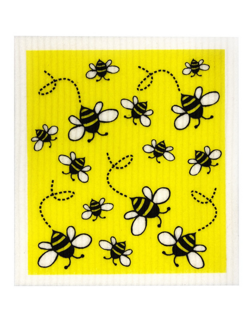 Retro Kitchen Bees