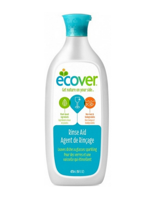 Ecover - Rinse Aid 500ml