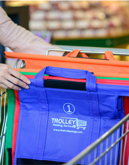 Trolley Bags Original – Vibe