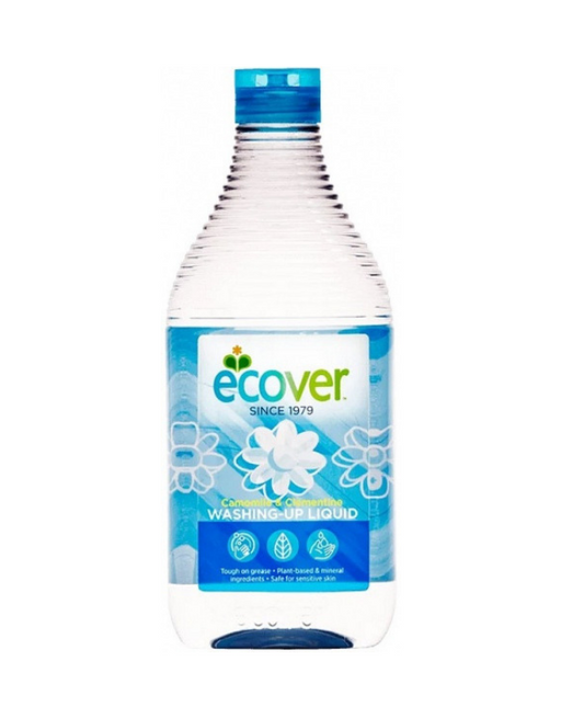 Ecover - Washing-Up Liquid Camomile & Clementine 450ml
