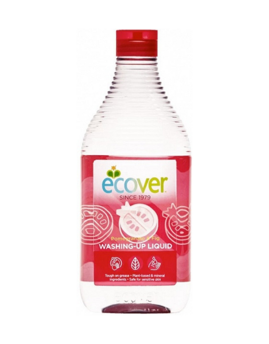 Ecover - Washing-Up Liquid Pomegranate & Fig 450ml