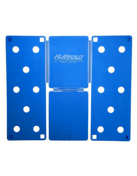 FlipFOLD Adult Blue - Clothes & Laundry Folding Board