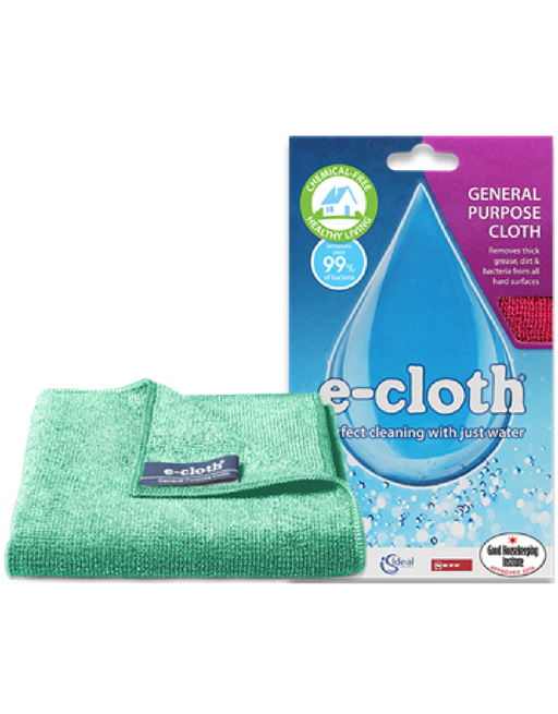 e-cloth General Purpose Cloth - Single Pack