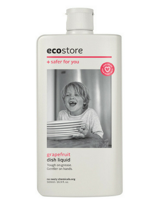 ecostore - Dish Liquid Graprfruit 500ml