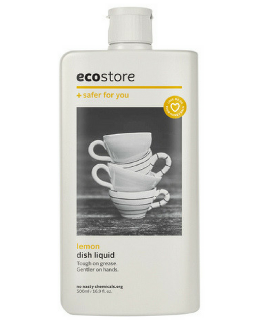 ecostore - Dish Liquid Lemon 500ml