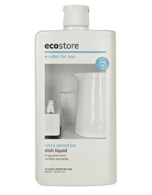 ecostore - Dish Liquid Ultra Sensitive 500ml