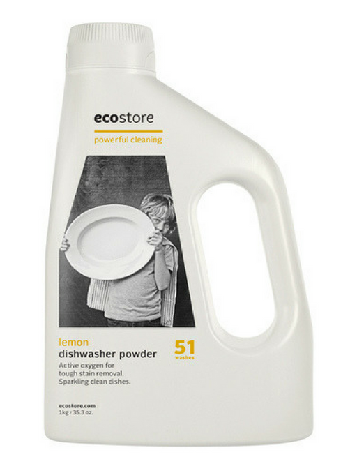 ecostore - Dishwash Powder Lemon 1kg