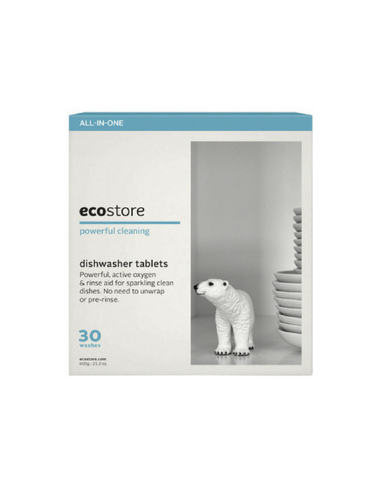 ecostore - Dishwash Tablets 30 washes