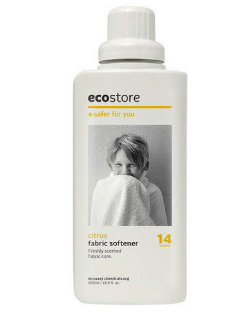 ecostore - Fabric Softener Citruc 500ml