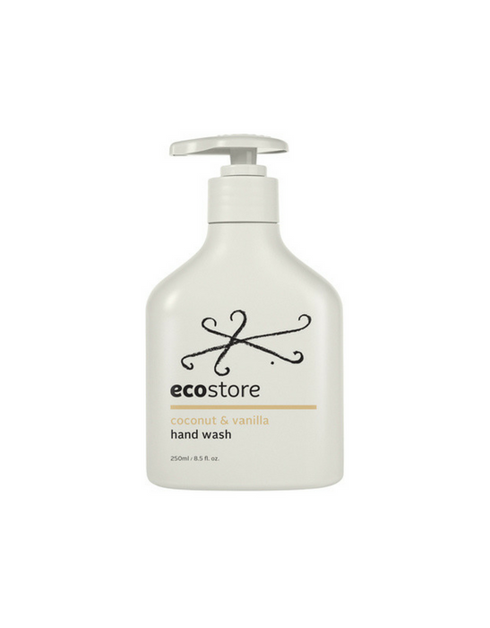 ecostore - Hand Wash Coconut & Vanilla 250ml