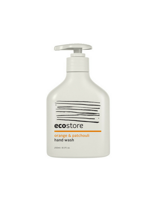 ecostore - Hand Wash Orange & Patchouli 250ml