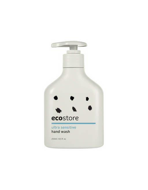 ecostore - Hand Wash Ultra Sensitive 250ml
