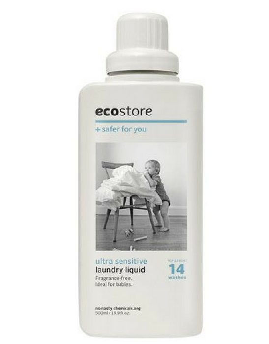 ecostore - Laundry Liquid Ultra Sensitive 1L