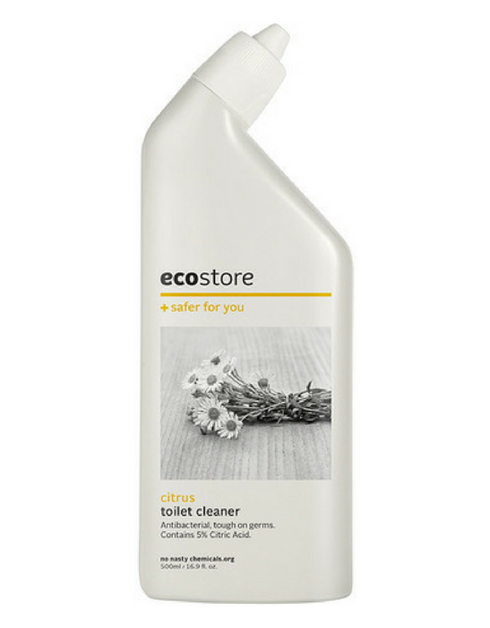 ecostore - Toilet Cleaner Eucalyptus 500ml