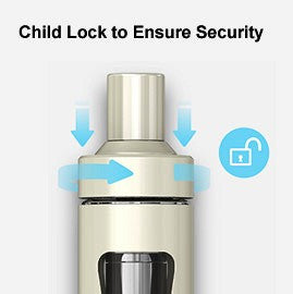 eGo AIO Kit by Joyetech