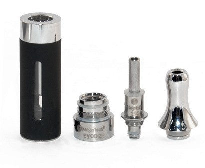 LOWEST PRICE YET!!  EVOD 2 Clearomizer