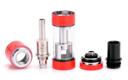 LAST 3 KITS! Kanger TOP EVOD Starter Kit