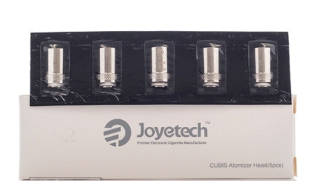 Joyetech NotchCoil for CUBIS & PICO- 5/pk