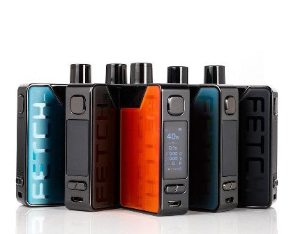 SMOK Fetch Mini Kit