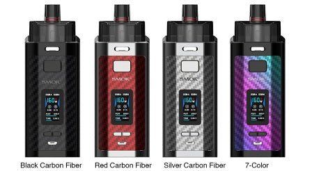 SMOK RPM 160 Kit