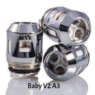 SMOK TFV8 Baby V2 Replacement Coils - 3/pk