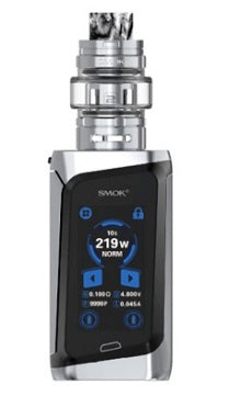 SMOK MORPH 219 Kit with TF Tank