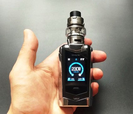 SMOK Species Kit w. TFV8 Baby V2 Tank