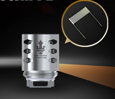 SMOK Strip & Mesh Replacement Coils