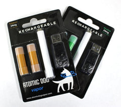 Rechargeable eCig Pack