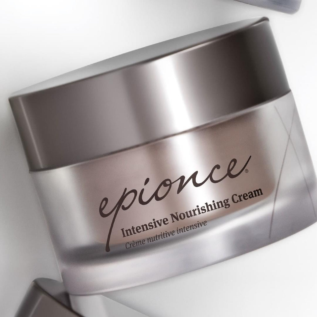 Intense Nourishing Cream