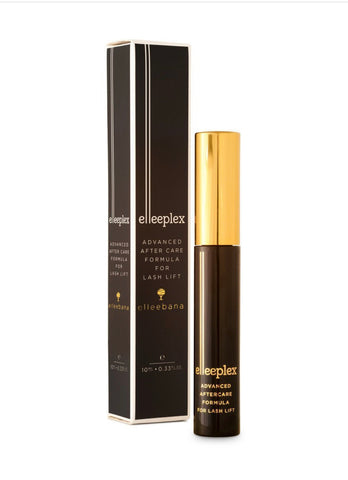 Elleeplex Advanced Aftercare (clear) Mascara