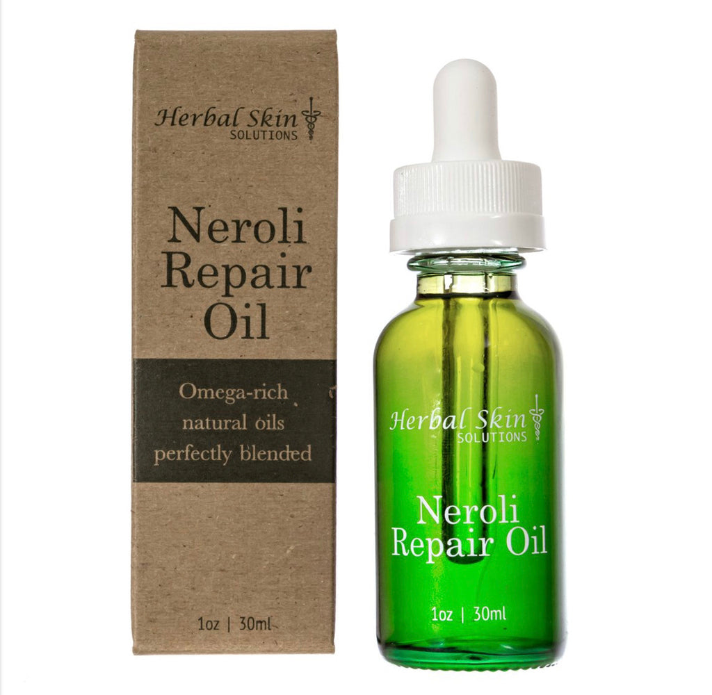 Nuroli Repair Oil